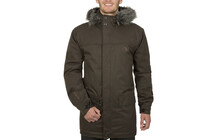 Tatonka Axtell Men's Parka graphite